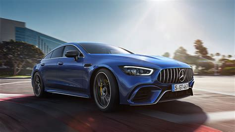 1:31.77 amg faster by a tiny margin everywhere else. Mercedes-AMG GT 63 S 4MATIC+ 4-Door Coupé.