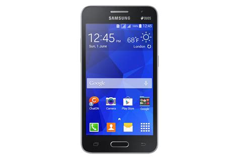 samsung launches  galaxy core  igyaan network