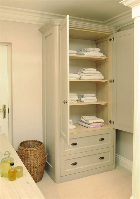 Linen Cupboard Storage by Linen Closets Uk Home Decor