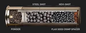 Hevi Shot Hevi Metal Shotgun Shells