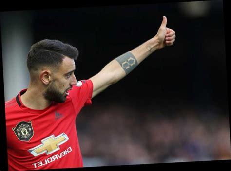 Football betting tips: Bruno Fernandes on target in Man ...