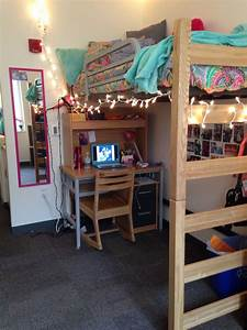 College Dorm Room Loft Beds - [peenmedia com]