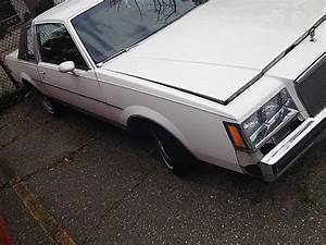 1981 Buick Regal For Sale Hackensack, New Jersey