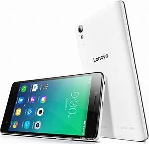 Lenovo A6010 Pictures  Official Photos