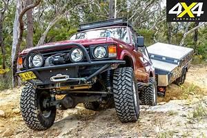 Toyota Land Cruiser 60 Series Gets Chopped