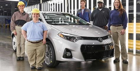 toyota auto company toyota usa career opportunities job openings