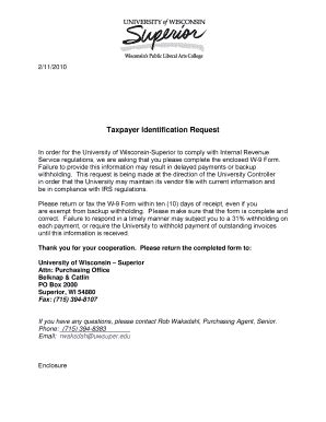 fein request letter  irs form   fill