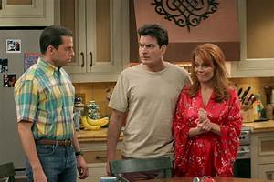 CBS announces final season for 'Two and a Half Men,' adds ...