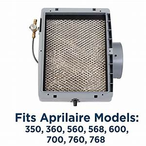 Aprilaire 35 Water Panel For Humidifier Models 350  360