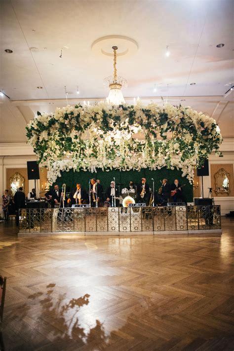 remarkable ceiling installations   dance floor