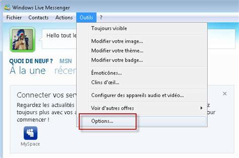 surnom pour une pote windows live messenger 2011 comment changer pseudo tutoriels how to softonic