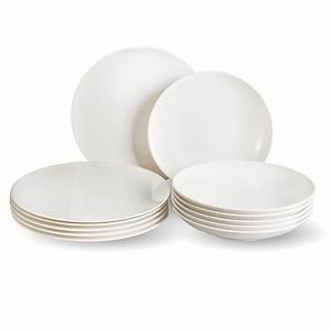 Vivo Villeroy Boch Group : villeroy boch group vivo voice basic 12 piece white dinnerware set 1952117609 the home depot ~ Heinz-duthel.com Haus und Dekorationen