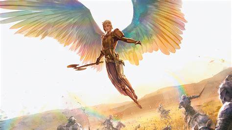 angel quiz magic  gathering