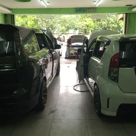 jenis gas air cond kereta