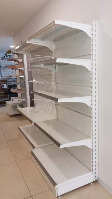 Scaffali Usati Per Supermercati by Scaffali Self Service Scaffali Supermercato Scaffalature