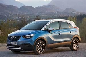Opel Crossland Ultimate : nuevo nivel de acabado ultimate para los opel mokka x y crossland x la opci n m s equipada ~ Medecine-chirurgie-esthetiques.com Avis de Voitures