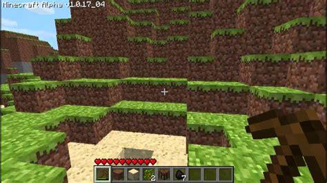 My Crafts In Minecraft 1 Youtube