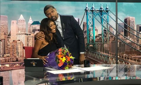 Jalen Rose And Jay Williams Gave Maria Taylor Flowers ...
