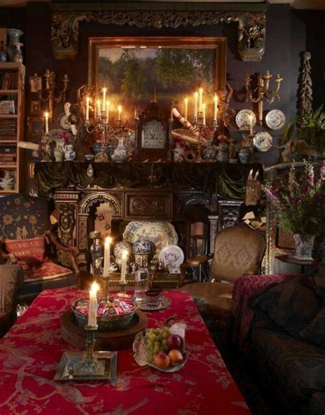 gypsy decor ideas  pinterest moroccan decor