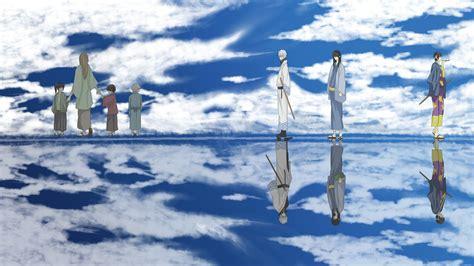 gintama silver soul hd wallpaper zerochan anime image