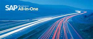 SAP Business All In One ERP Solutions For SMEs