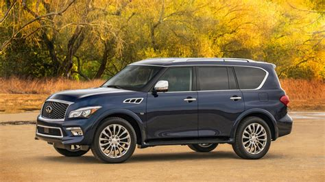 Infiniti Qx80 Wallpaper by Infiniti Qx80 Hd Wallpaper Background Image 1920x1080
