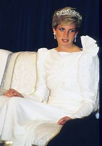 Princess Diana Wedding Dress - About Wedding BlogAbout ...