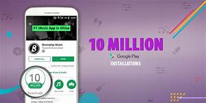 Boomplay Reaches 10 Million Installations on Google Play ...