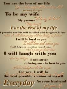 wedding ceremony readings wedding vows make your guests happy cry