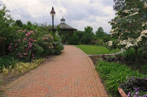 botanical gardens ma tower hill botanic garden is it worth visiting see what