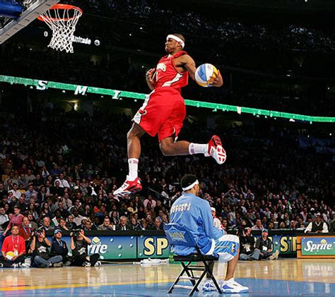 Ranking the NBA Dunk Contest Winners of the Decade - Sportige