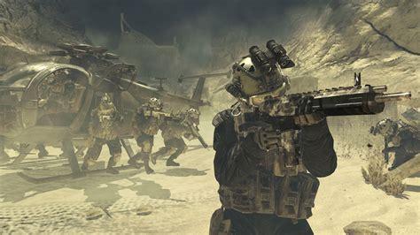 Modern Warfare 2 Free Download (pc