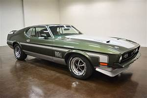 1971 Ford Mustang for sale #95780 | MCG