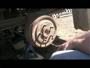 F700 Rear Brake Diagram