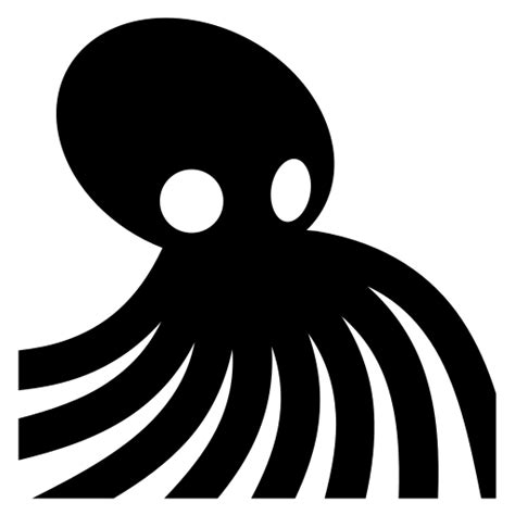 squid icon icons net