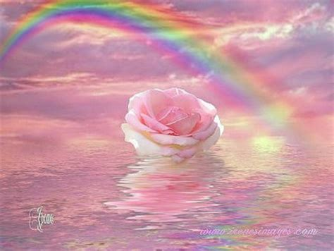 rainbow fantasy abstract background wallpapers