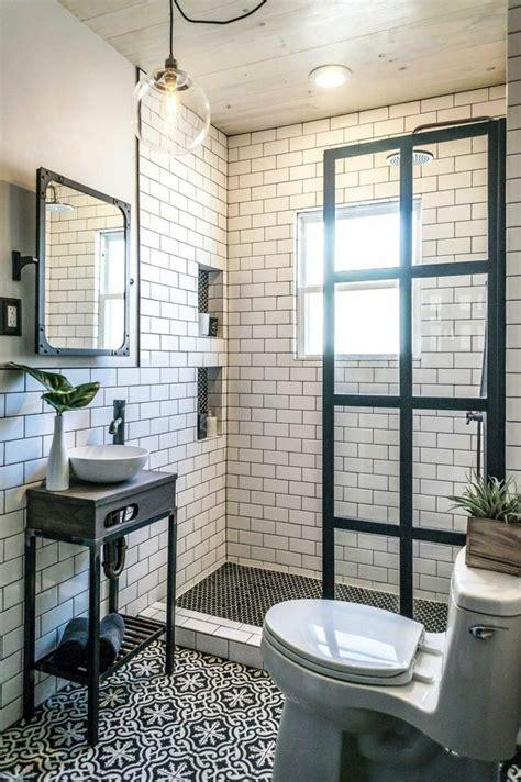 ideas de duchas de obra  decorar el bano