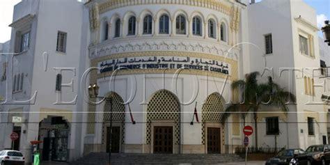statut des chambres de commerce l 39 economiste le premier quotidien économique du maroc