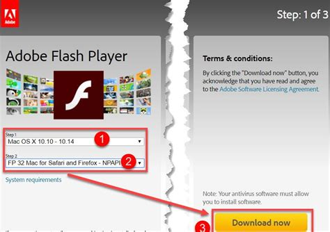All versions of adobe flash player adobe flash player is the software that powers many online media and games, in addition to files with swf and flv formats on your pc. Adobe Flash Player 11 Redistributable : TÉLÉCHARGER ADOBE FLASH PLAYER POUR MAC OS X 10.3.9 ...