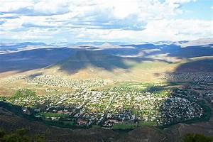 1 Day Guided Tour of Graaff-Reinet Graaff-Reinet