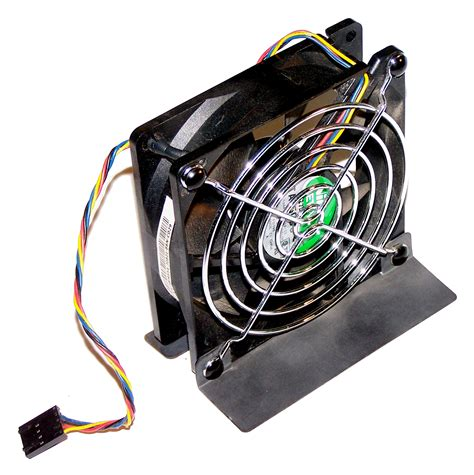 nidec ta350dc fan dell wm554 precision 490 memory fan 0wm554 nidec ta350dc