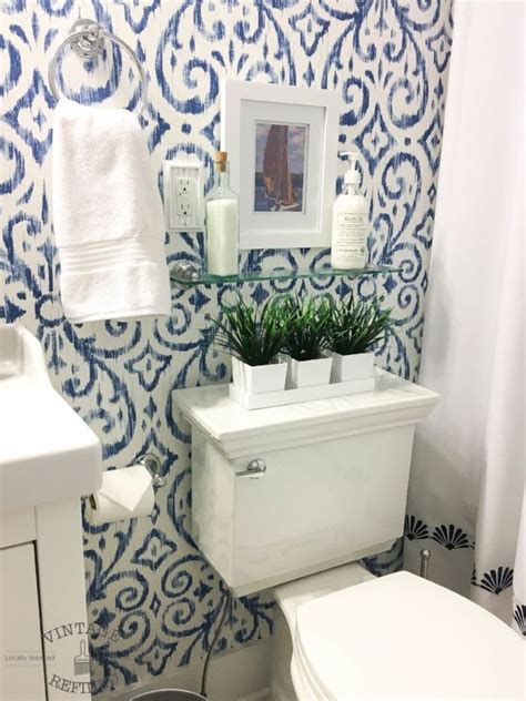 Blue And White Bathroom Ideas by Best 25 Blue White Bedrooms Ideas On Navy