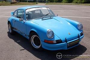 Porsche 911 3 2 : porsche 911 3 0 sc backdating 2 7 carrera rs cazor auto passion ~ Medecine-chirurgie-esthetiques.com Avis de Voitures