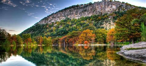 best cing in and near garner state park