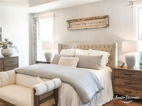 Decorating Ideas For Master Bedroom by Master Bedroom Decorating Ideas