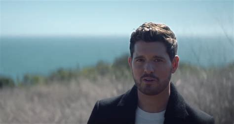 Michael Bublé- 'love You Anymore'