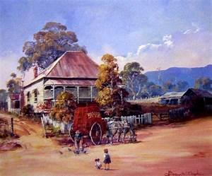 Paintings - D'Arcy W. Doyle - Page 6 - Australian Art ...