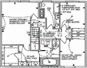 House Wiring Diagram Symbols Uk