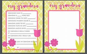 The gallery for --> Printable Mothers Day Cards For Grandma