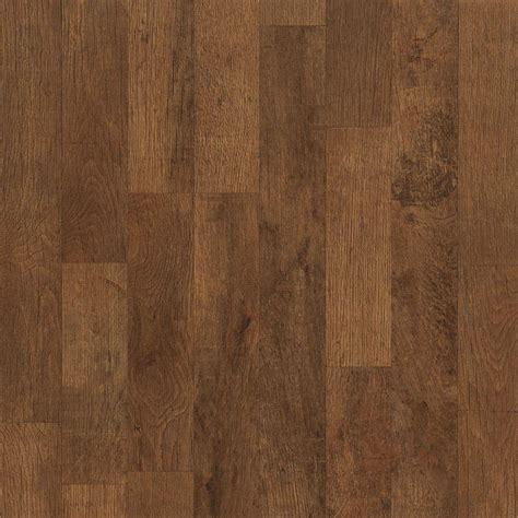 pergo outlast java scraped oak laminate flooring 5 in